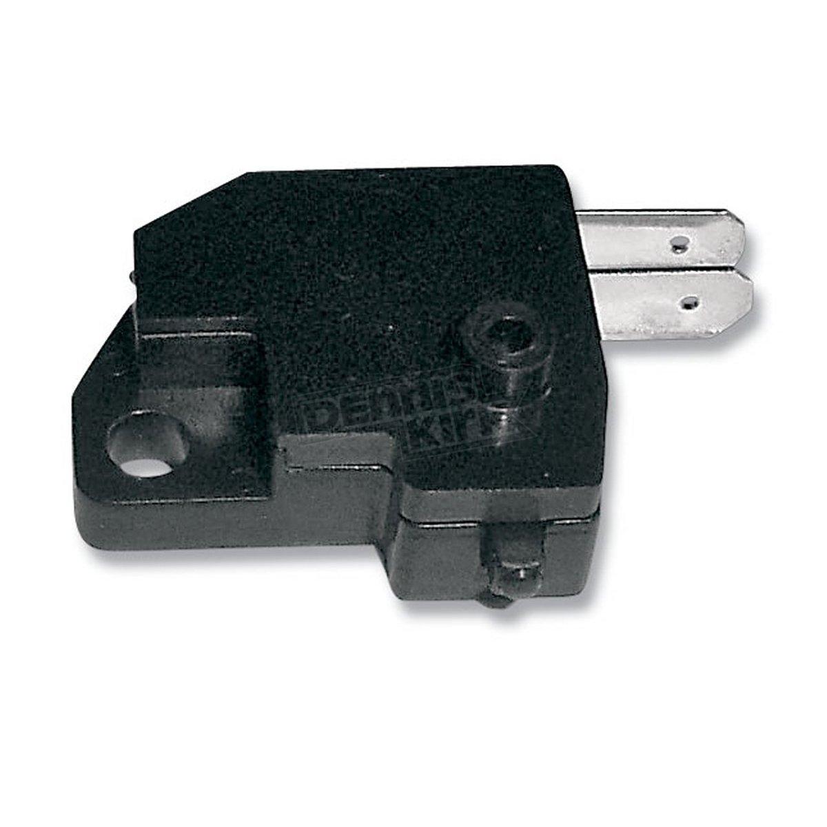 hight resolution of k s front brake light switch for kawasaki and suzuki 12 0005