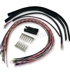 la choppers handlebar extension wiring kit la 8991 91 [ 1200 x 1200 Pixel ]