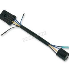 namz custom cycle products replacement oem led headlight wiring harley davidson headlight wiring harness harley davidson headlight wiring harness [ 1200 x 1200 Pixel ]