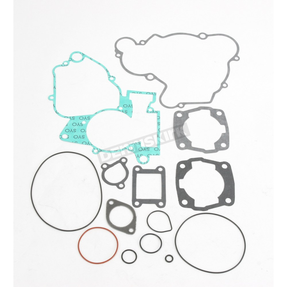 medium resolution of moose complete gasket set 0934 0139
