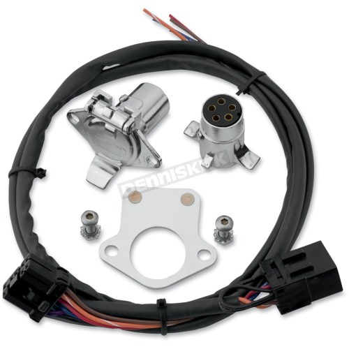 small resolution of 5 pin connector kit w wiring harness 720585