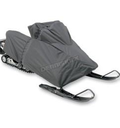 custom fit snowmobile cover 4003 0082  [ 1200 x 1200 Pixel ]