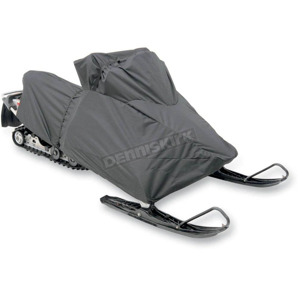 medium resolution of custom fit snowmobile cover 4003 0082
