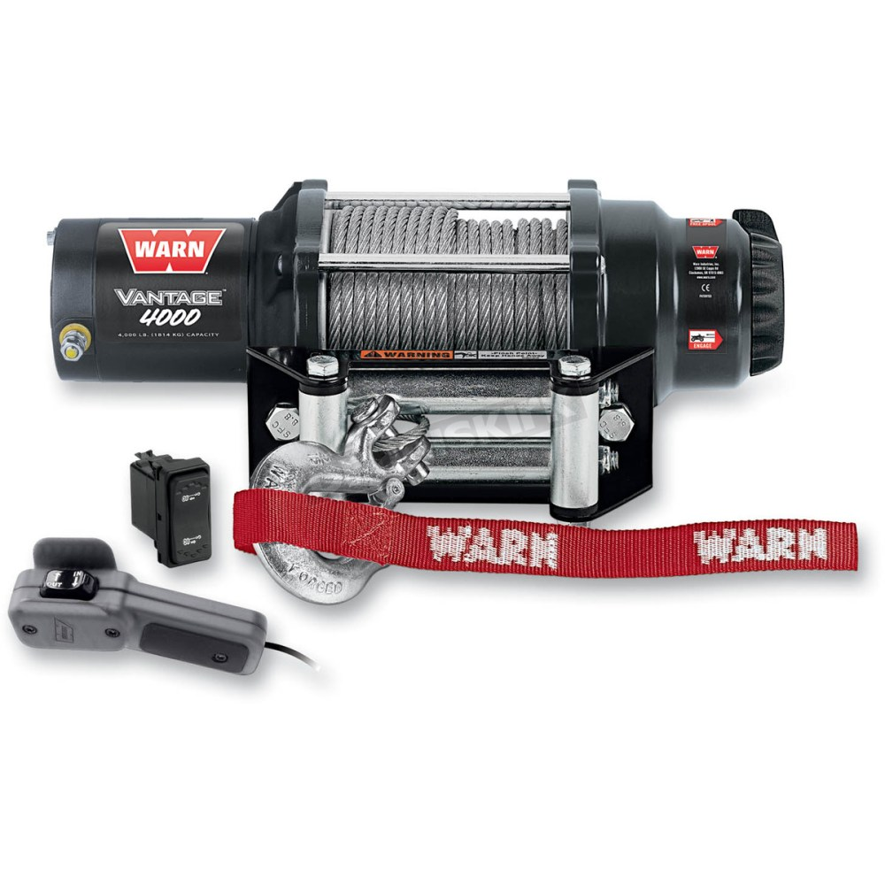 medium resolution of wiring diagram for warn a2000 winch warn winch switch warn winch solenoid wiring diagram old warn winch model 8000