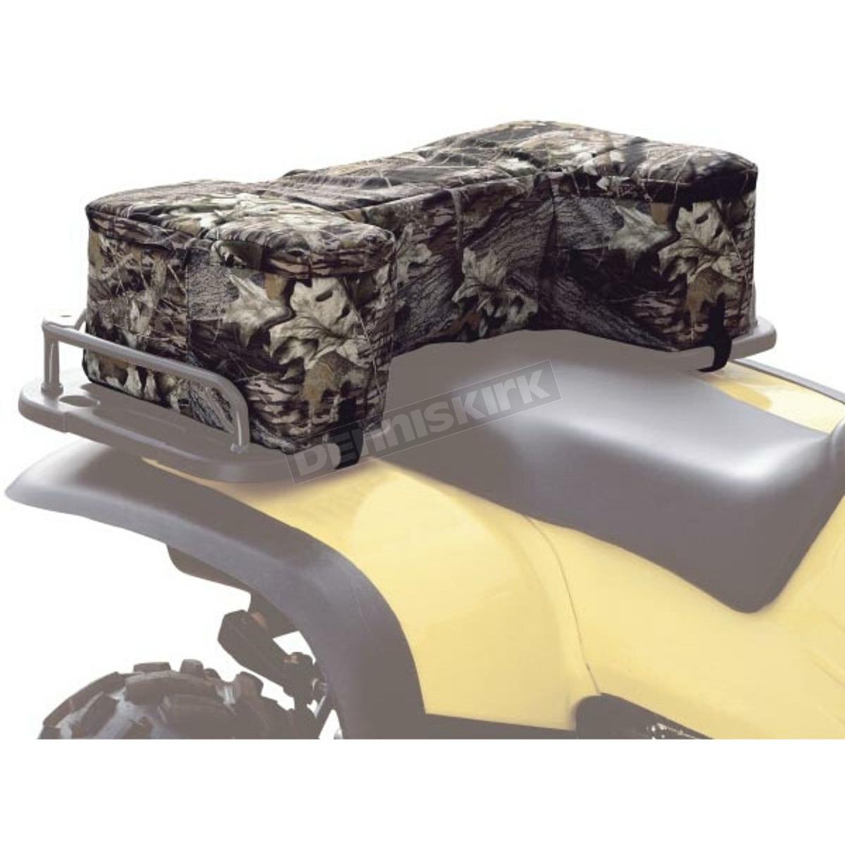 hight resolution of atv logic deluxe rack pack camo atvdb mo