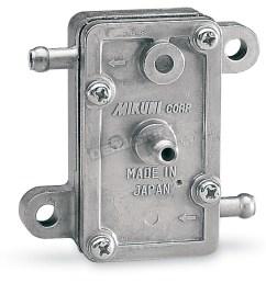 mikuni single fuel pump df44 227 [ 1200 x 1200 Pixel ]