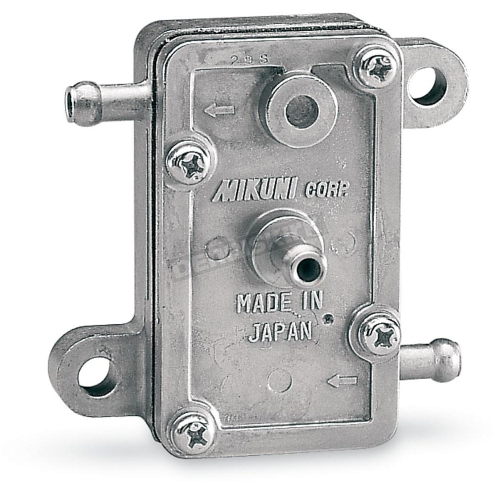 medium resolution of mikuni single fuel pump df44 227