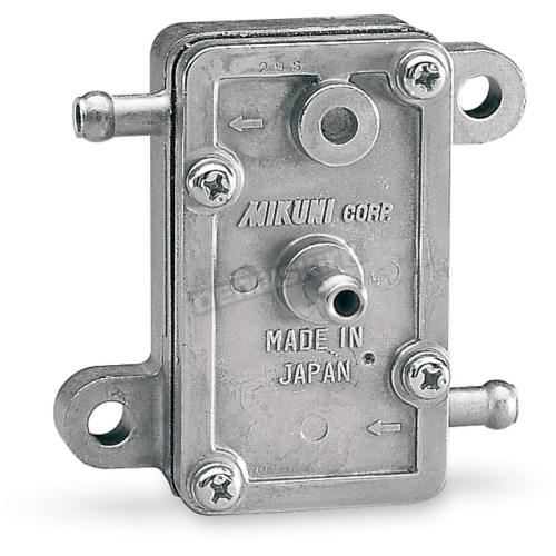 small resolution of mikuni single fuel pump df44 227