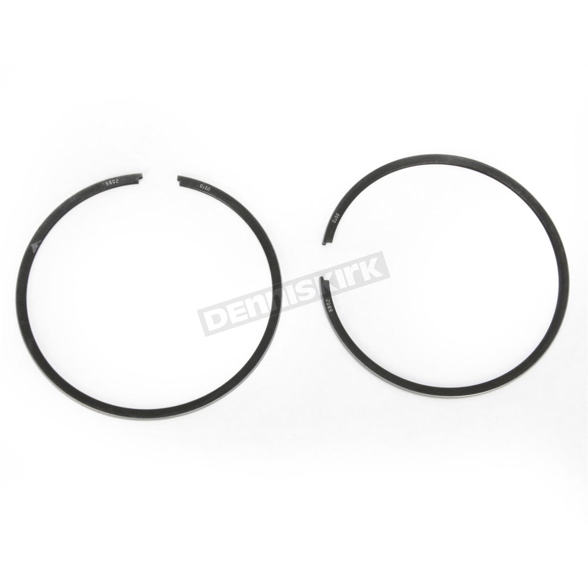 Pro X Piston Ring Set