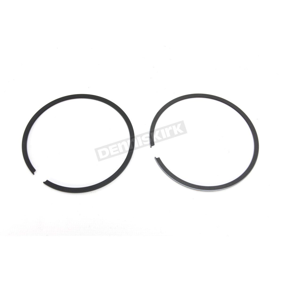 Parts Unlimited Piston Ring Set