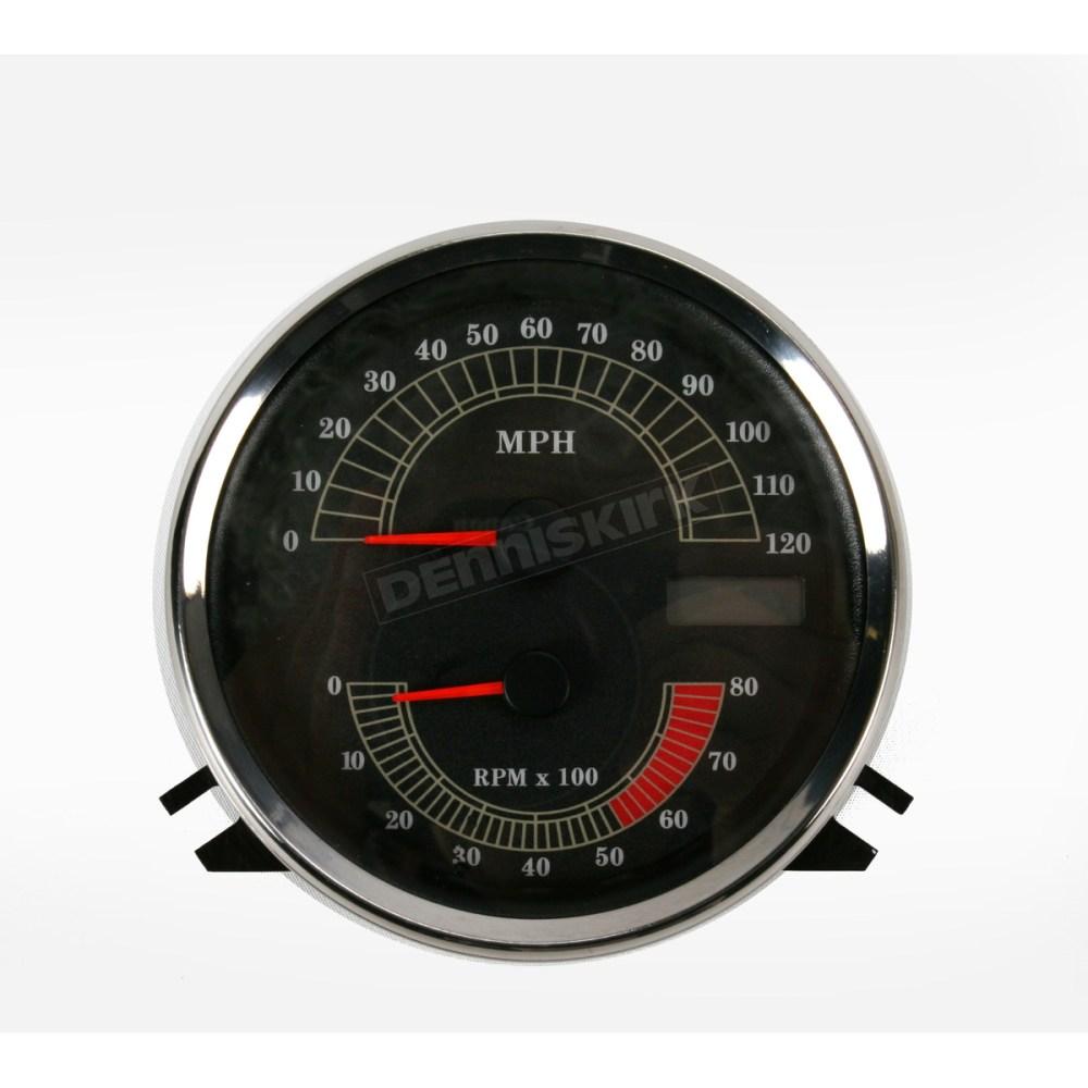 medium resolution of speedometer with tach 2210 0103