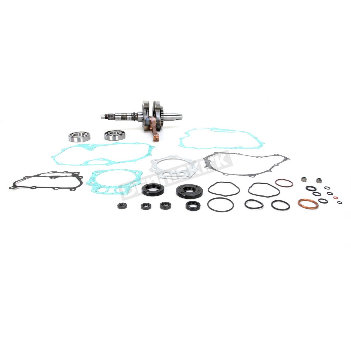 Hot Rods Heavy Duty Crankshaft Bottom End Kit
