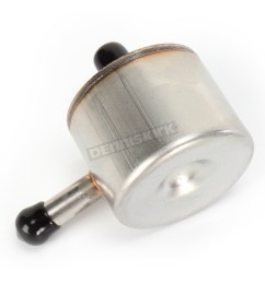 replacement fuel filter w hose 0707 0029 [ 1200 x 1200 Pixel ]