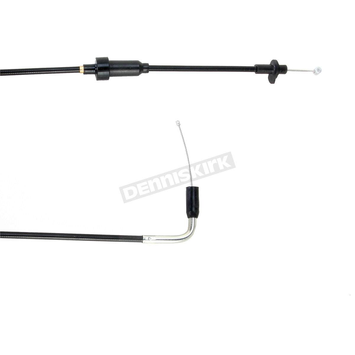Moose Throttle Cable