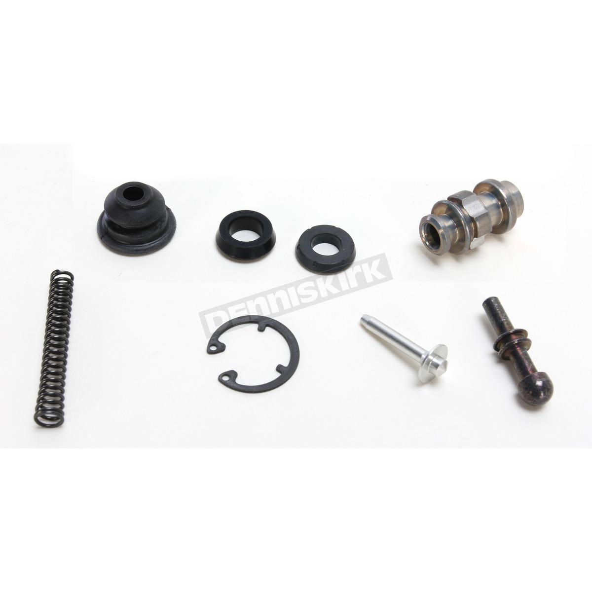 Harley Davidson Front Master Cylinder Rebuild Instructions