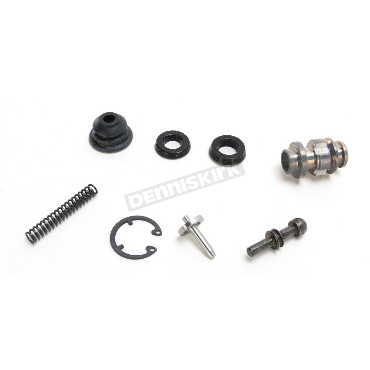 Parts Unlimited Front Brake Master Cylinder Rebuild Kit