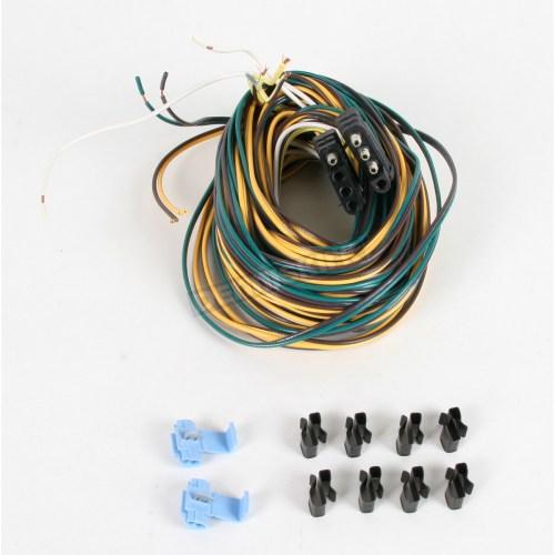 small resolution of wishbone four way harness 707104