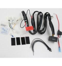 kuryakyn plug and play trailer wiring relay 7673 [ 1200 x 1200 Pixel ]