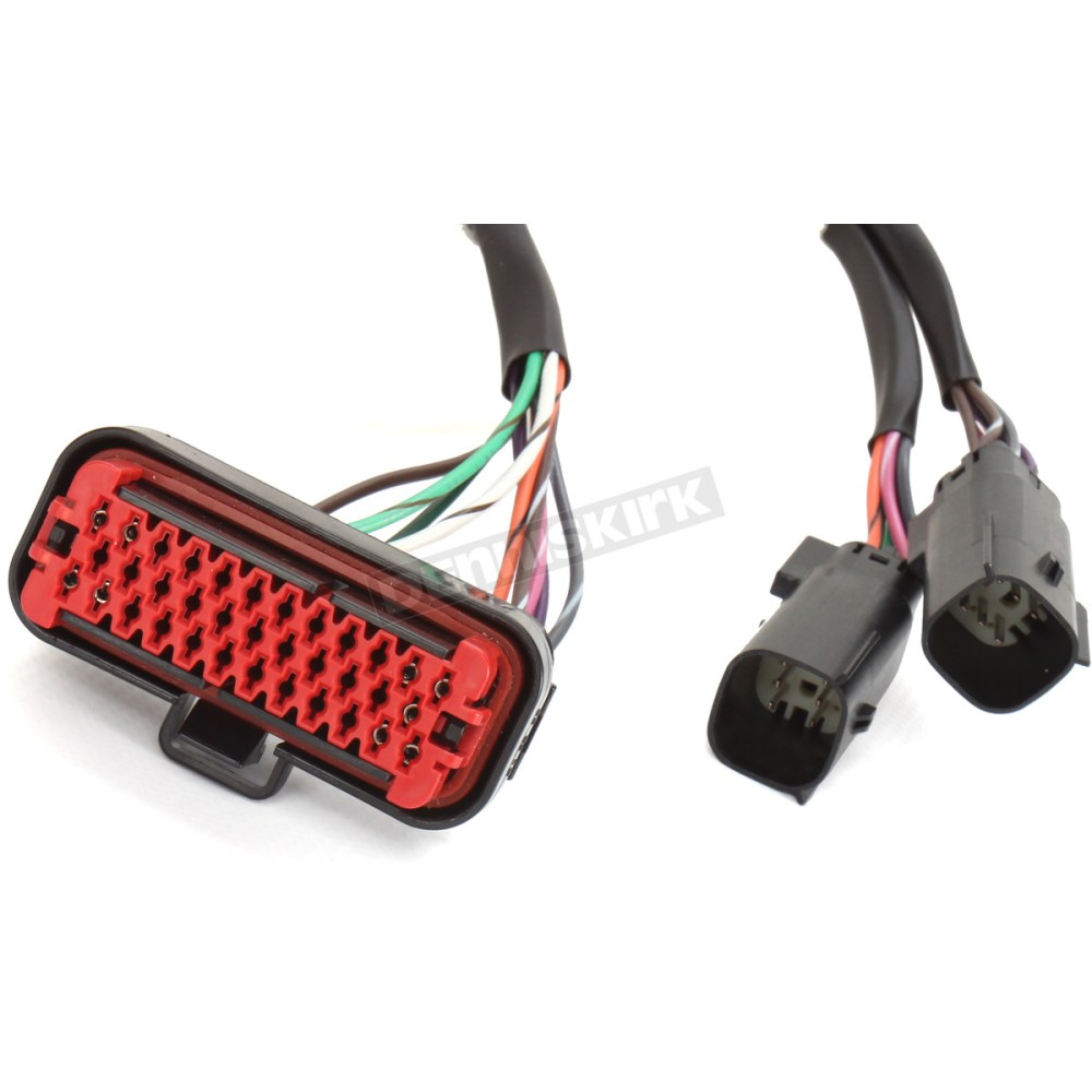 medium resolution of  plug n play rear speaker harness nhd 70160 11