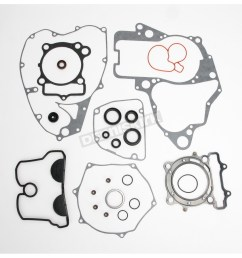 complete gasket set with oil seals 0934 1481  [ 1200 x 1200 Pixel ]