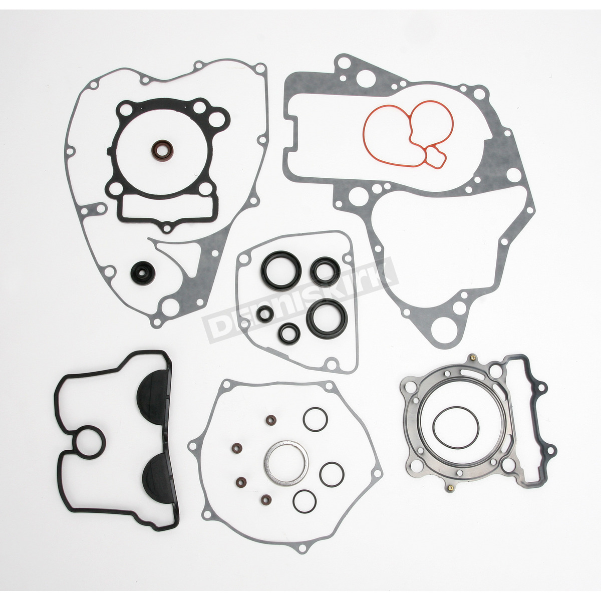 hight resolution of complete gasket set with oil seals 0934 1481