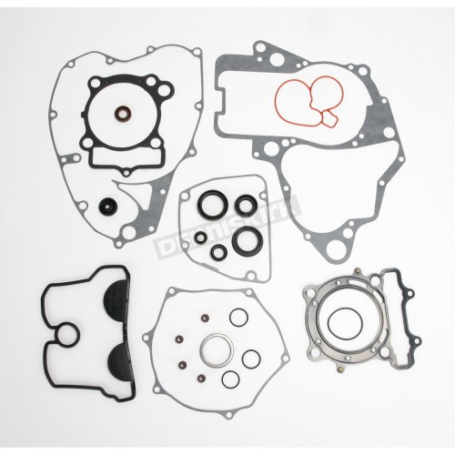 small resolution of complete gasket set with oil seals 0934 1481