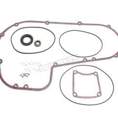 primary gasket kit 15 0368  [ 1200 x 1200 Pixel ]