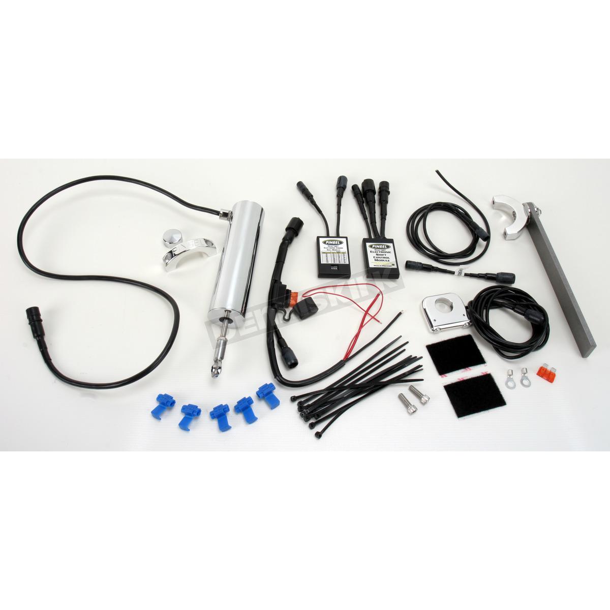 hight resolution of  pingel air shifter wiring diagram wiring diagram on engine wiring diagram delay box wiring