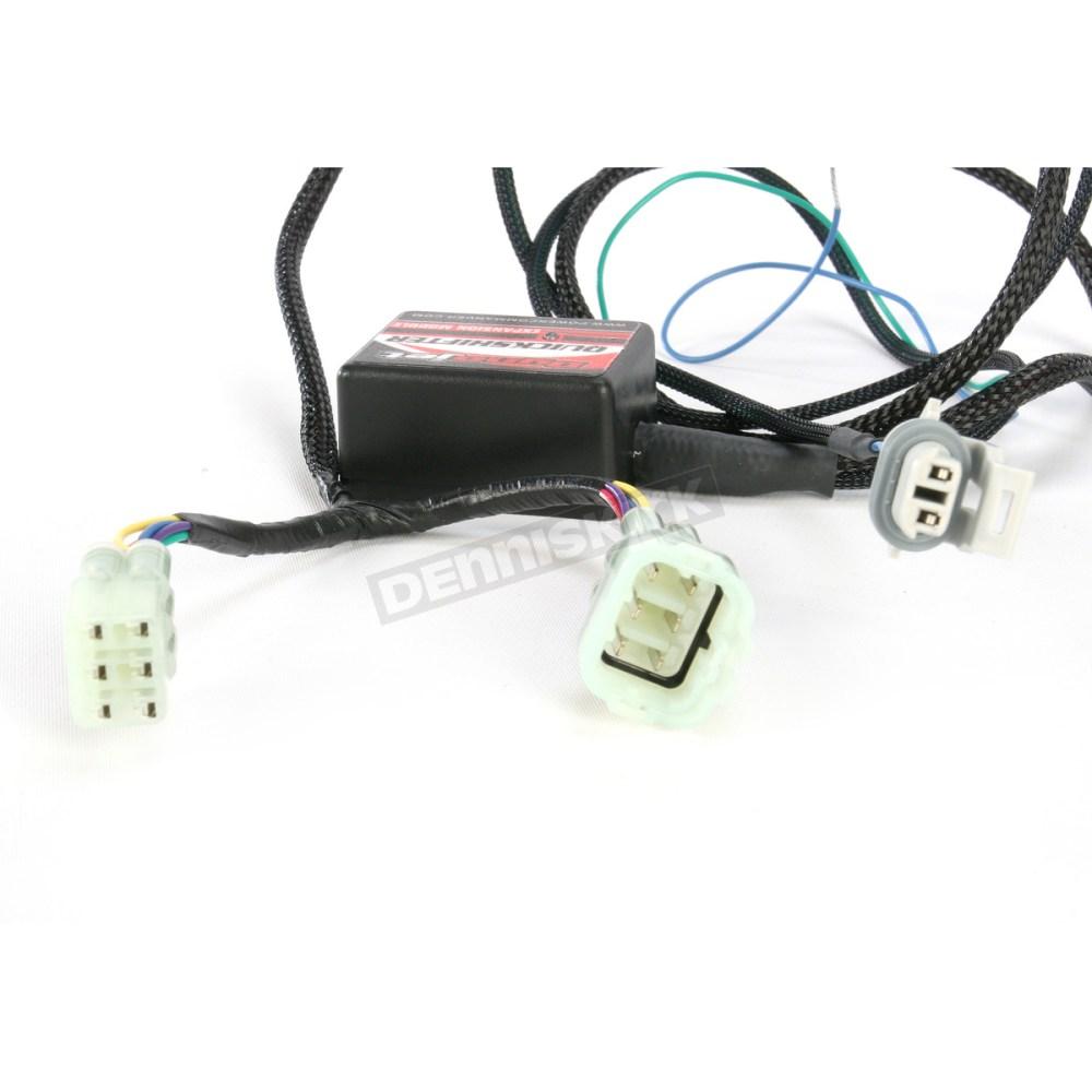 medium resolution of  power commander quick shifter wiring diagram on power commander installation power commander parts