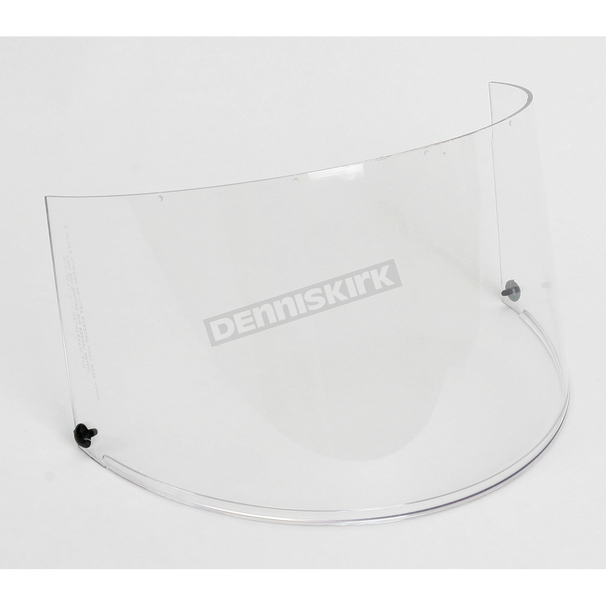 Seer Standard Replacement Clear Lens for Vari-Shield Frame
