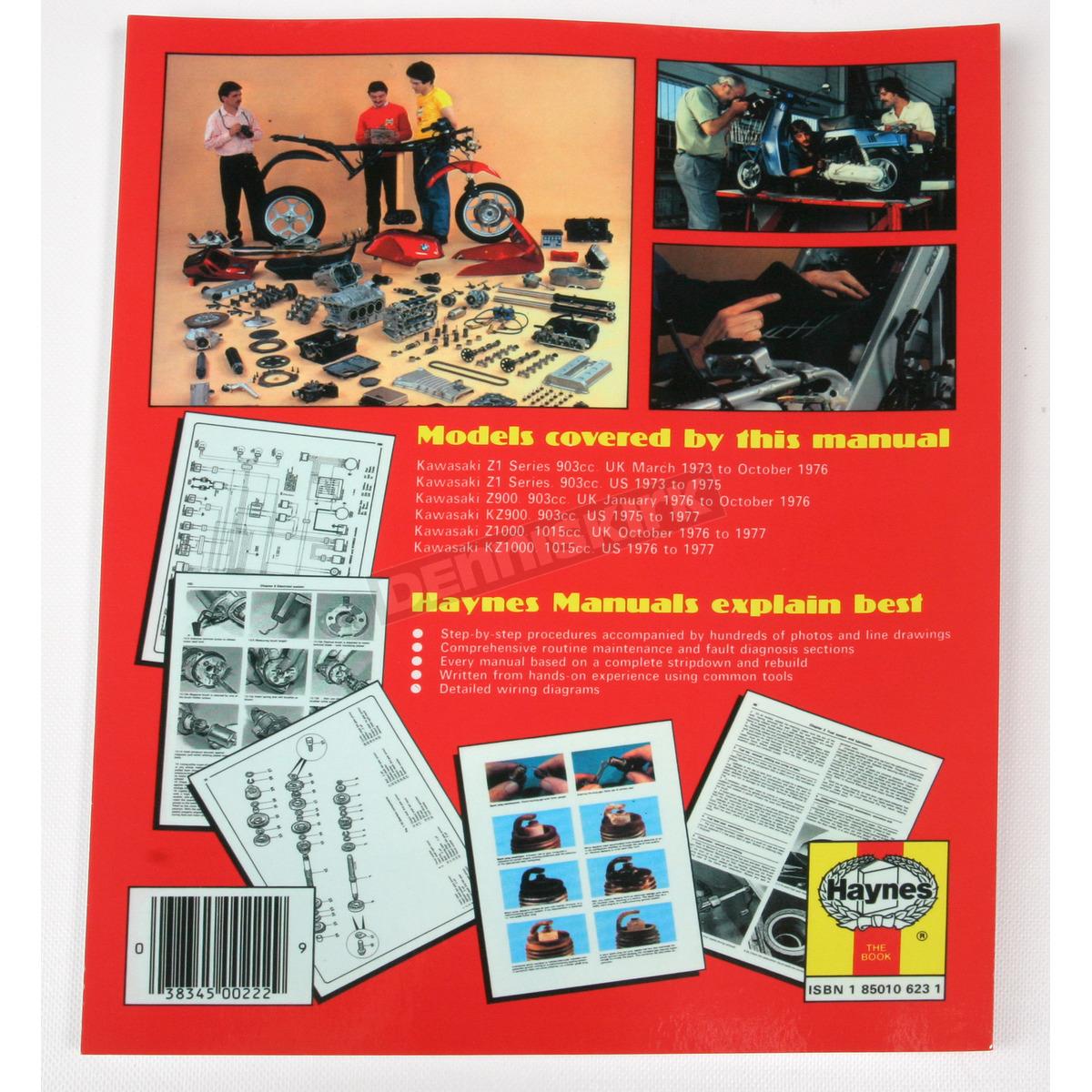 hight resolution of  kawasaki motorcycle repair manual 222