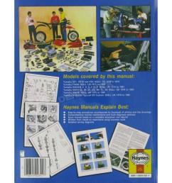 yamaha 650 twins repair manual 341 [ 1200 x 1200 Pixel ]