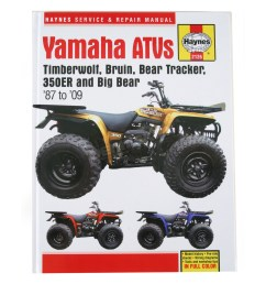 haynes yamaha repair manual 2126 [ 1200 x 1200 Pixel ]