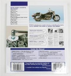 honda shadow repair manual 2312 [ 1200 x 1200 Pixel ]
