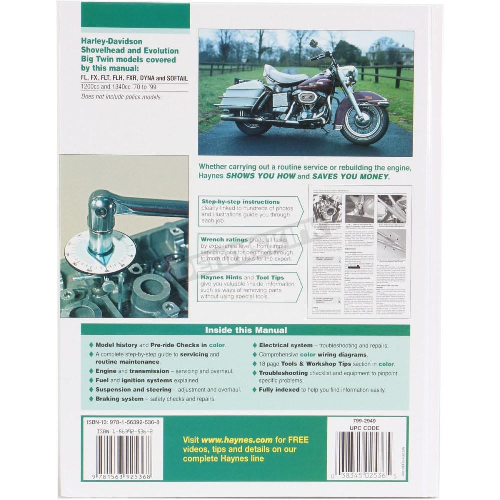 medium resolution of repair manual 2536 repair manual 2536