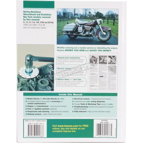 small resolution of repair manual 2536 repair manual 2536