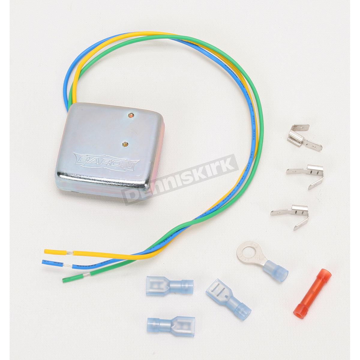 harley tach wiring diagram poulan 2375 fuel line v twin wiper motor