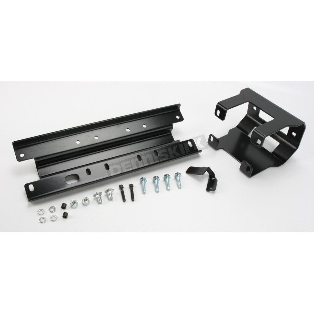medium resolution of atv winch mount 73680