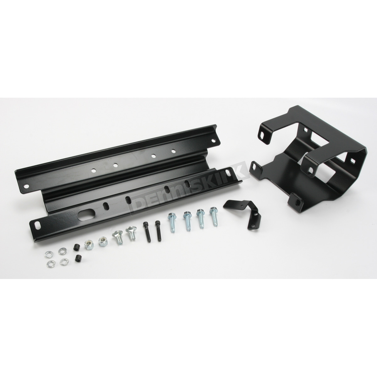 hight resolution of atv winch mount 73680