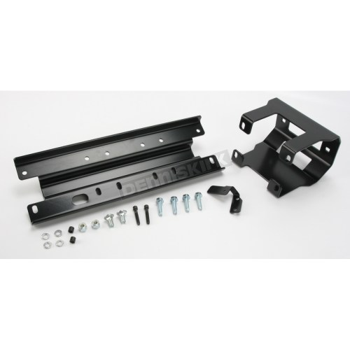 small resolution of atv winch mount 73680