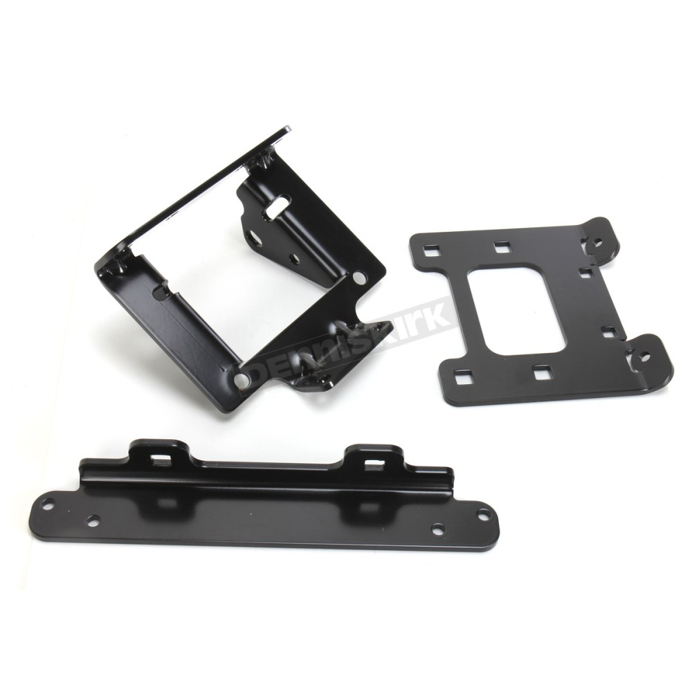 medium resolution of atv winch mount 92450