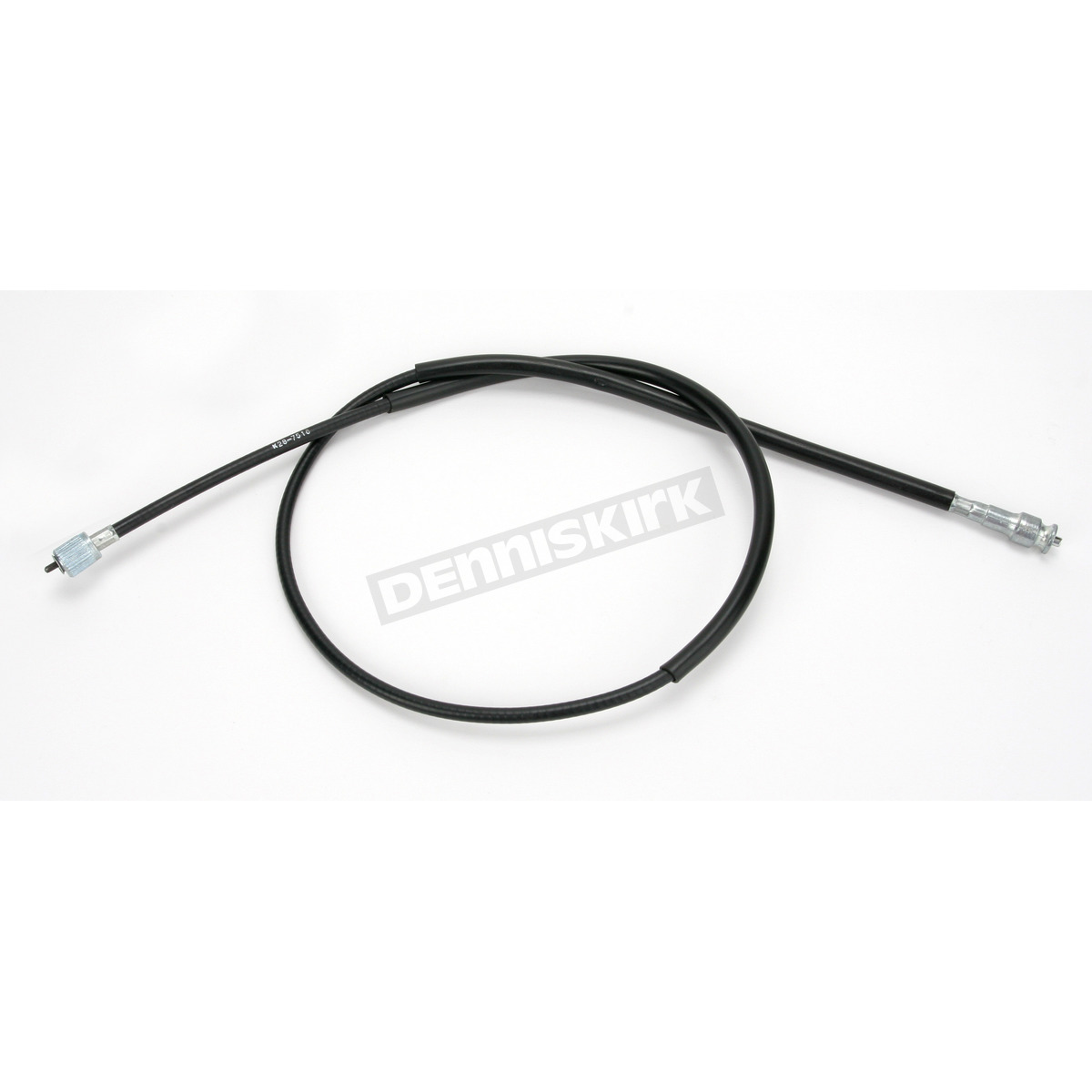 Parts Unlimited Tachometer Cable
