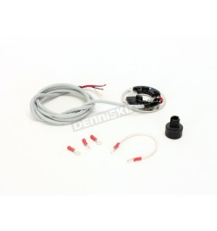 s single fire electronic ignition system ds6 2 [ 1200 x 1200 Pixel ]