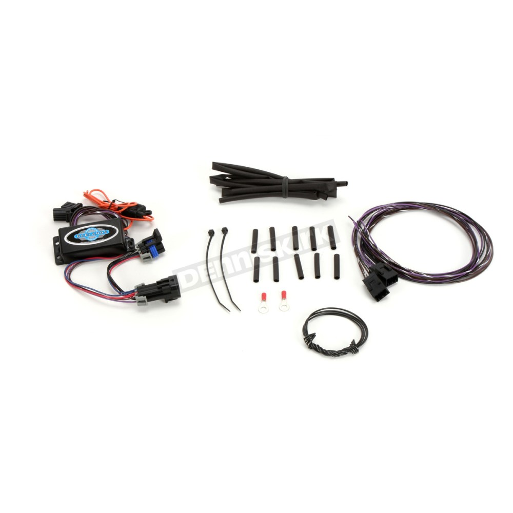 medium resolution of badlands static sequential plug and play run turn brake signal module w load