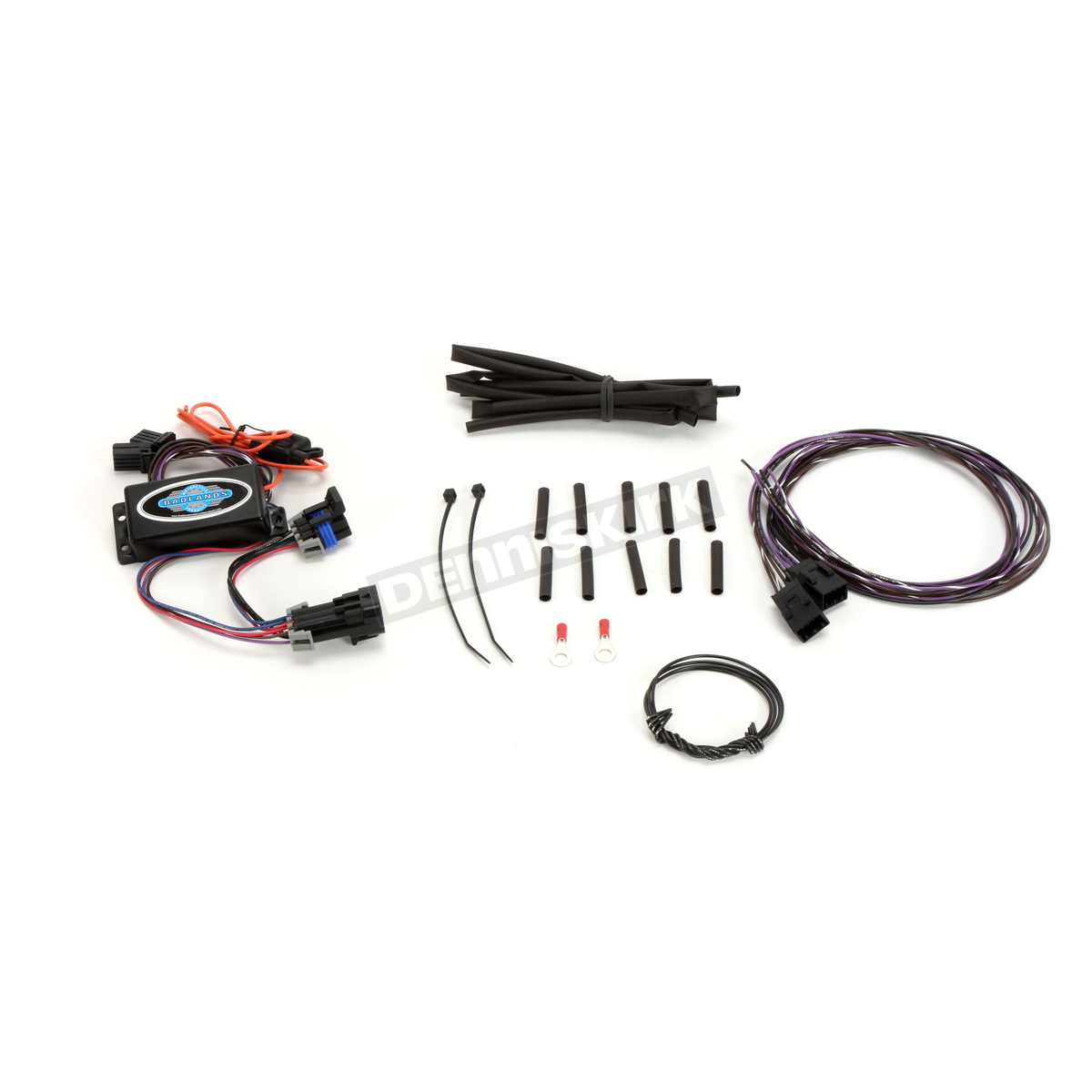 hight resolution of badlands static sequential plug and play run turn brake signal module w load