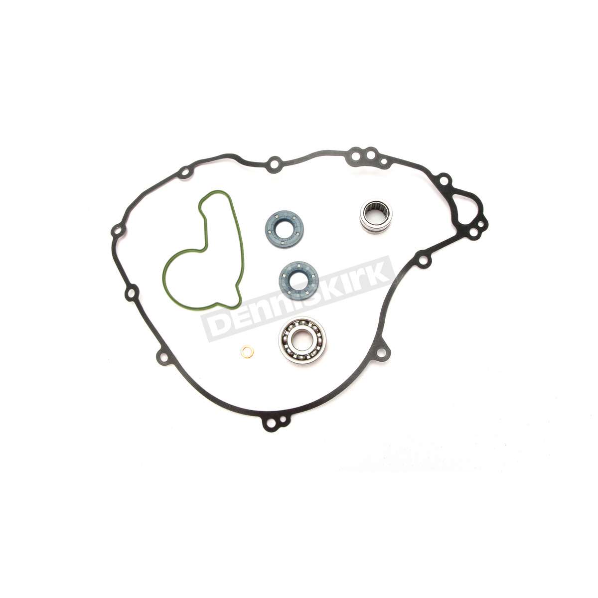 hight resolution of athena water pump gasket set p400270475012