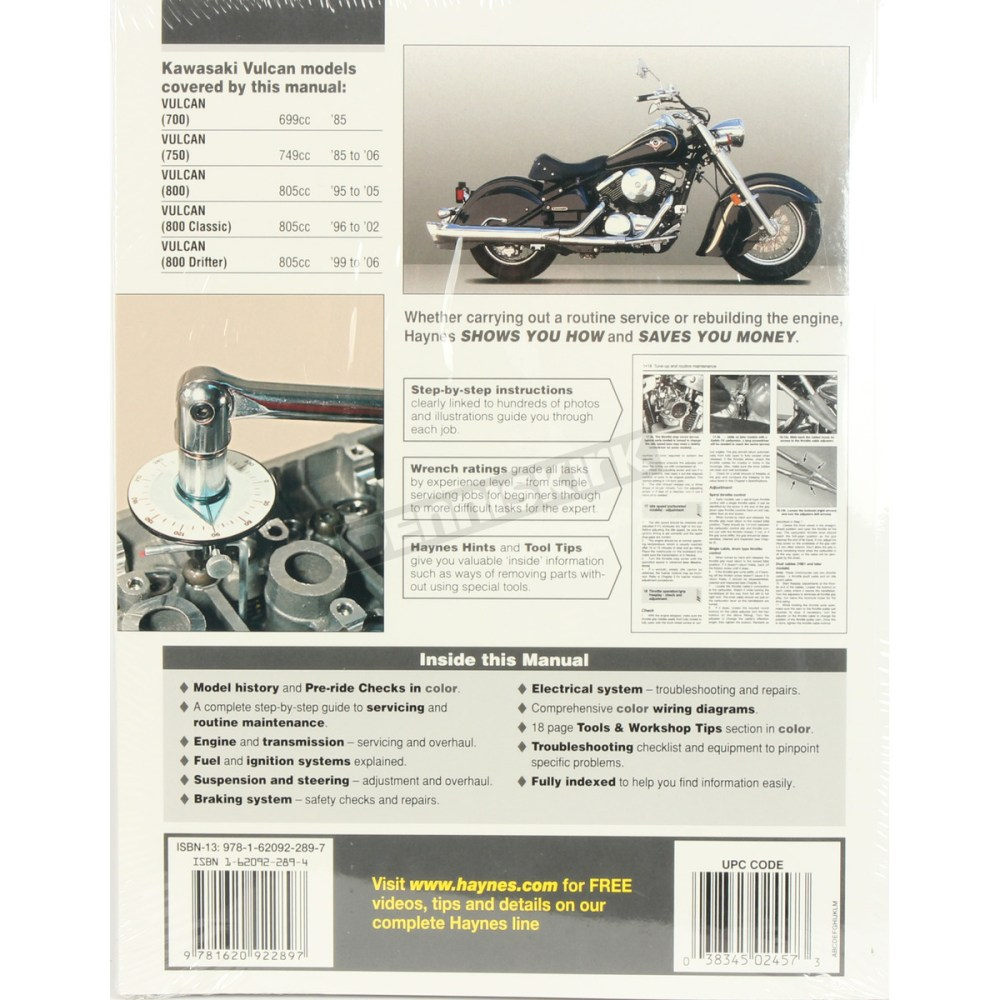 medium resolution of  kawasaki vulcan repair manual 2457