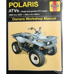 haynes polaris repair manual 2508 [ 1200 x 1200 Pixel ]