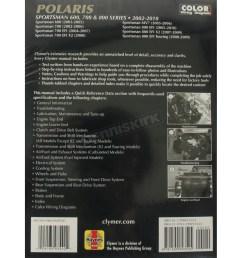 polaris repair manual m366  [ 1200 x 1200 Pixel ]