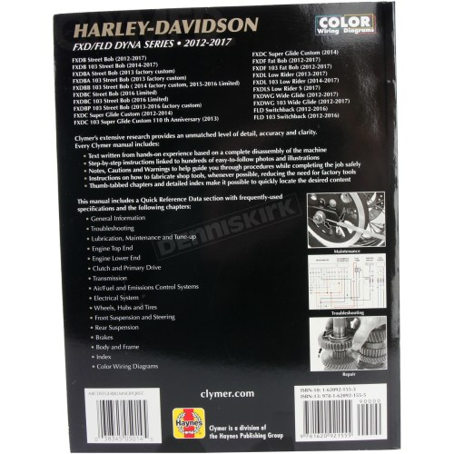 small resolution of clymer repair manuals 4201 0279 harley davidson motorcycle basic wiring diagram harley davidson 2013 harley davidson fxdwg wiring diagram